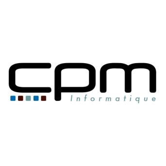Logo pour un revendeur / monteur de matériel informatique