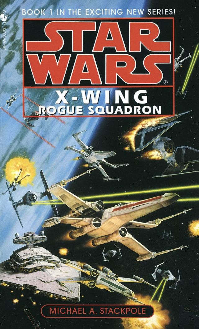 Rogue Squadron – Vscad