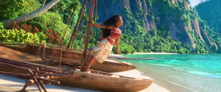 Image result for moana screencaps
