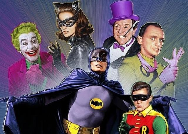 Must See Batman 66 Episodes
