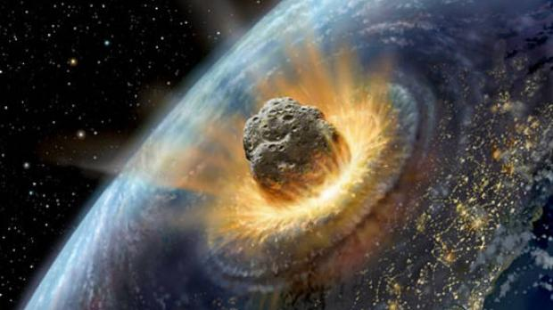 asteroid swing by earth tonight scientists say asteroid could hit ...