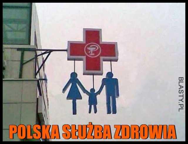 Polska służba zdrowia memy, gify i śmieszne obrazki facebook, tapety,  demotywatory zdjęcia
