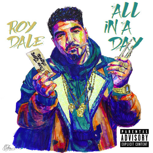 New Roy Dale
