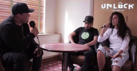 Charlie Sloth interview