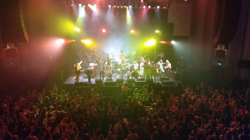 outlook orchestra, troxy