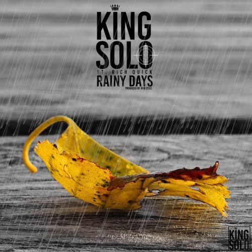 king solo, rainy days, rich quick, wolverhampton