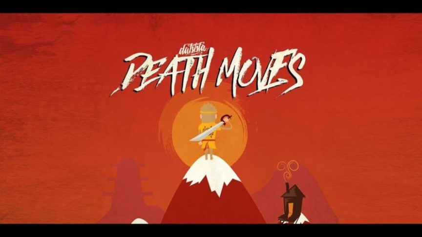 dabbla, death moves, dead players, ukhh, hip hop