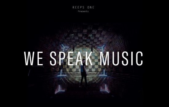 reeps one, We Speak Music, nokia bell labs