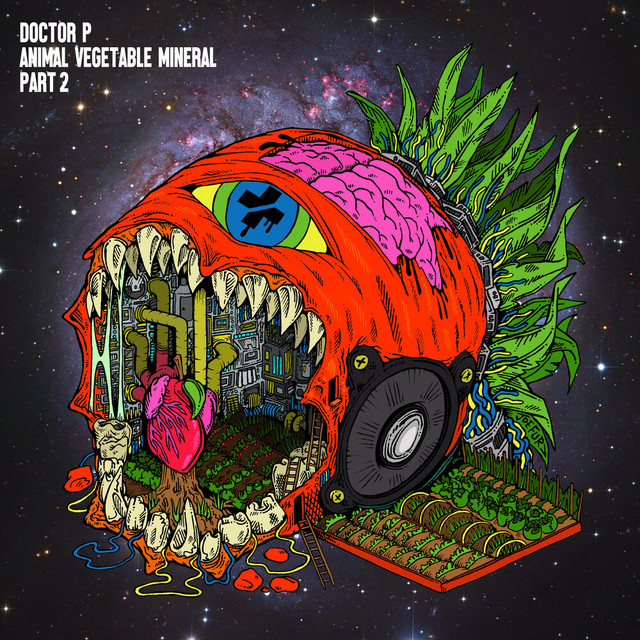 doctor p