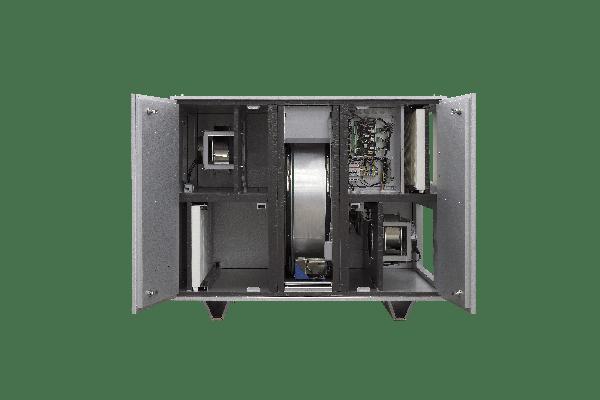 BlauAir Commercial Ventilator Energy Recovery Ventilator
