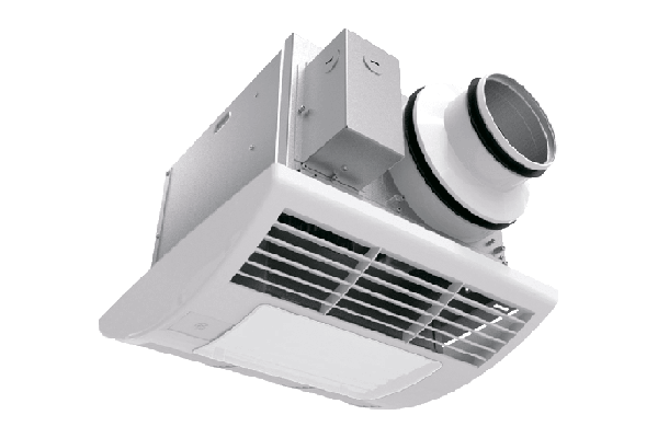 Ceileo Series Bathroom Fan Ventilator