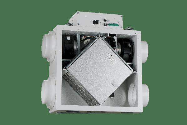 ERV-D HRV-D Apartment Ventilator Heat Recovery Core