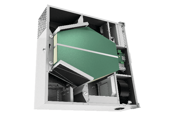 Freshbox 100 Energy Recovery Ventilator Filter