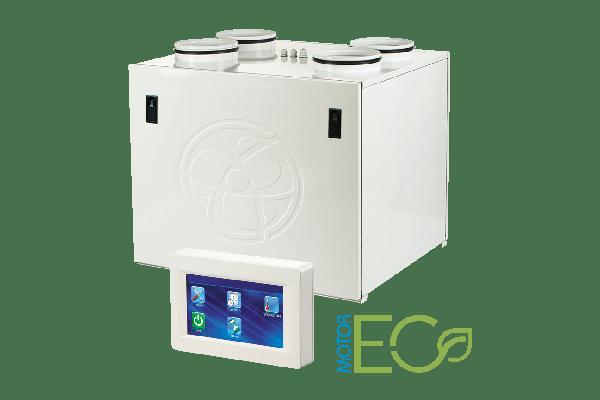 Komfort EC S(B)(-E) Control