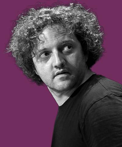 Björn Rodday | Blauer Salon | OPERiAMO