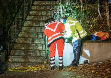 Zeugenaufruf nach tödlichem Verkehrsunfall in Hamburg-Marmstorf