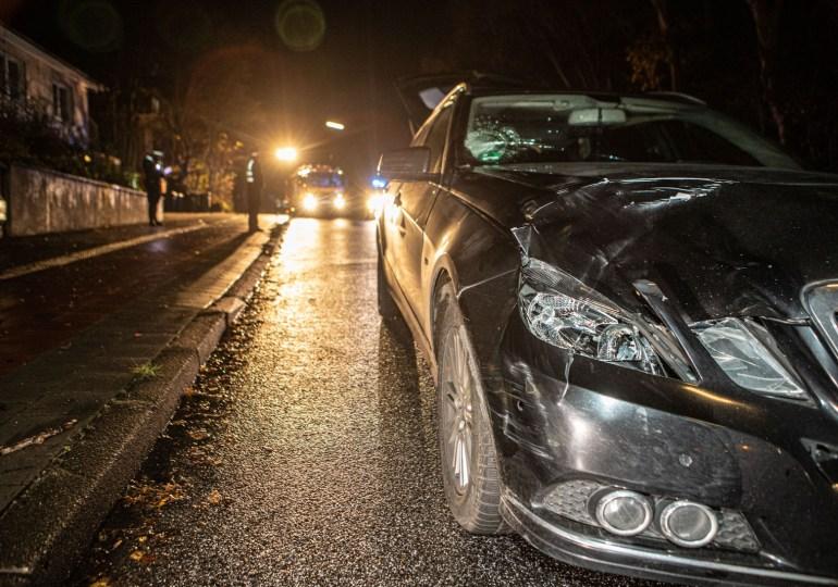 Tödlicher Verkehrsunfall - Fußgängerin (67) von Gyros-Lieferanten erfasst
