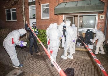 Frau kommt nach Gewaltverbrechen ums Leben - Mordkommission ermittelt