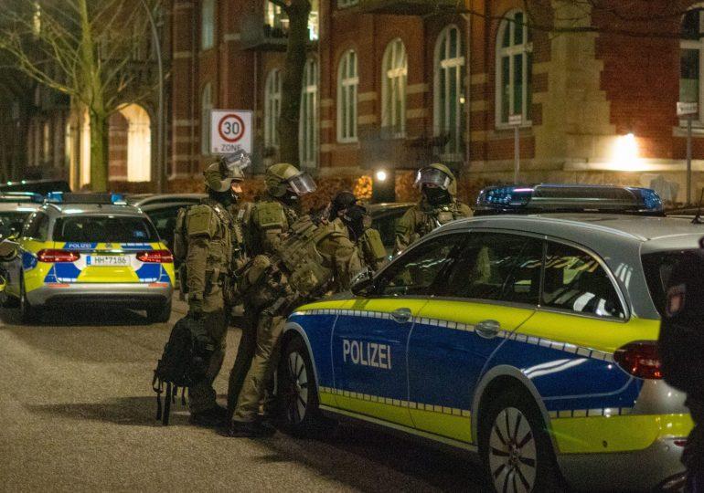Familienstreit eskaliert - SEK nimmt bewaffneten Mann fest