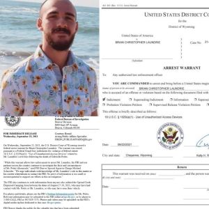 On September 23, 2021, the FBI in Denver issued a statement and warrant. In this article, I've explained the Brian Laundrie arrest warrant, including what the charges meant and how they relate to the Gabby Petito case.