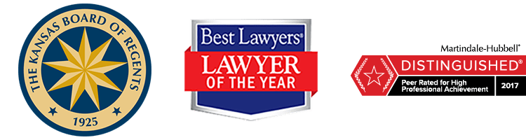 Part 1 of Lawyer Awards