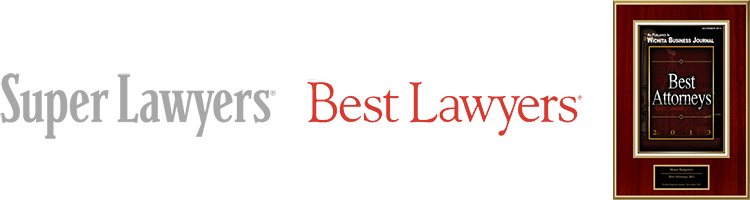 Part 2 of Lawyer Awards