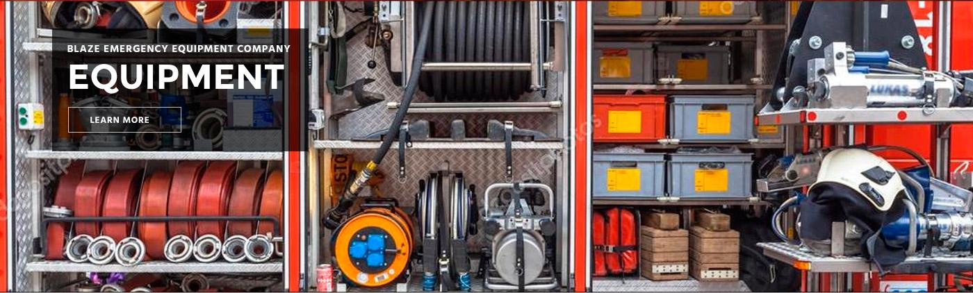 Emergency Equipment Sales