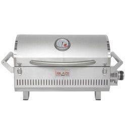 marine grade portable grill