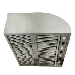 outdoor vent hood