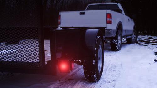 incandescent trailer light kits