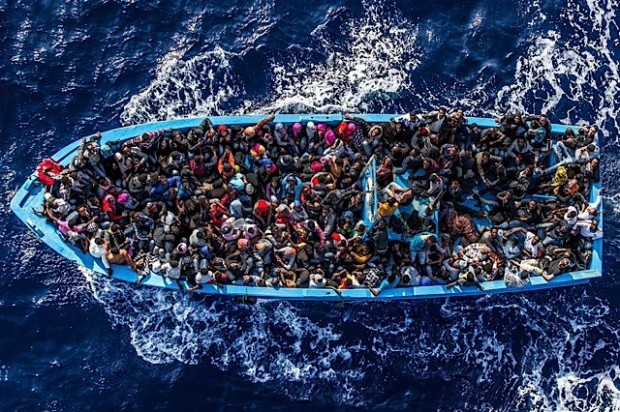 uk will not join eu in plan to rescue migrants in mediterranean sea refugee resettlement watch. Black Bedroom Furniture Sets. Home Design Ideas