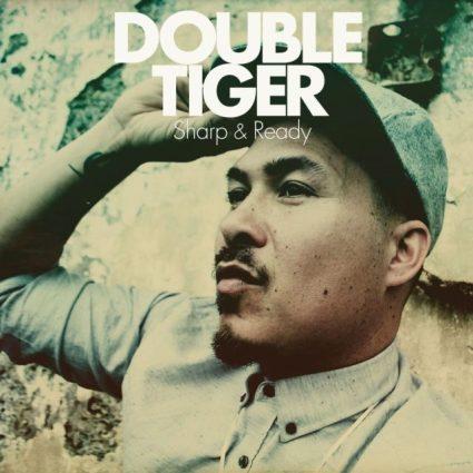 Double Tiger - Sharp & Ready Album Cover
