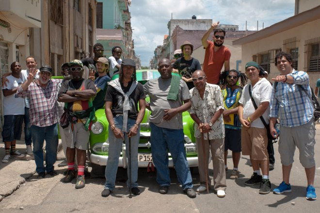 Havana Meets Kingston Photo
