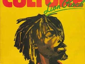 Culture - Live Band Album Cover