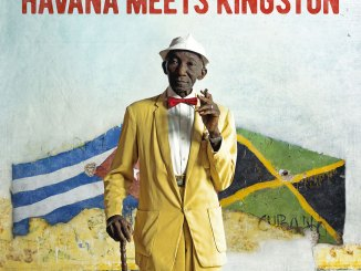 Havana Meets Kingston Album Cover