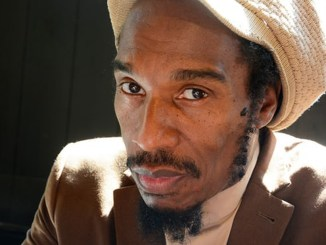 Benjamin Zephaniah Photo