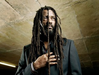 Lucky Dube Photo