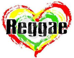 Reggae Music From The Heart