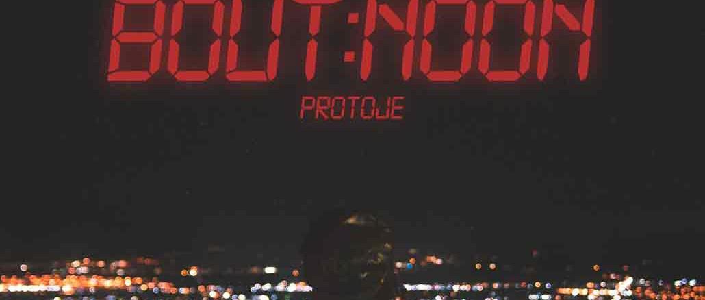 Protoje - Bout Noon (Single)
