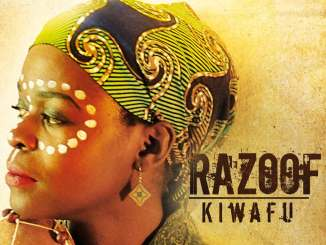 Razoof - Kiwafu Album Cover
