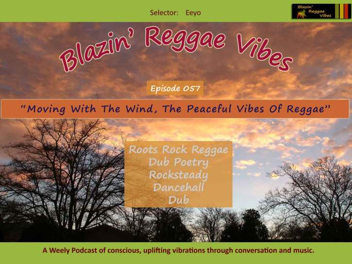Soothing Vibes Shining Bright in a Midday Mix - Blazin