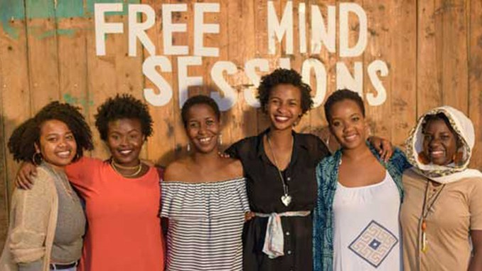 FREE Mind Session Group