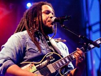 Stephen Marley In Concert