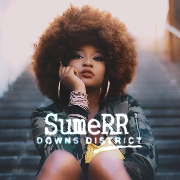 Purchase on Amazon - Sumerr - Down's District