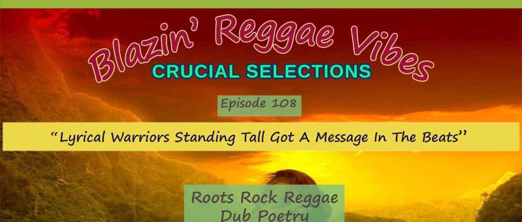 Lyrical Warriors Standing Tall Got A Message In The Beats