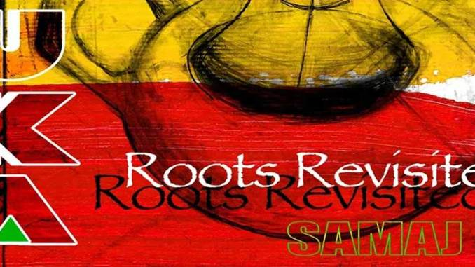 Roots Revisited by Afri Uka