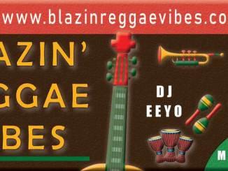 Reggae Rhythms Extraordinary Blowing In The Wind