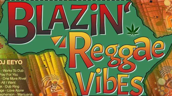 Reggae Roots In Play, Bro Me, Sister Me Here To Feed The Day