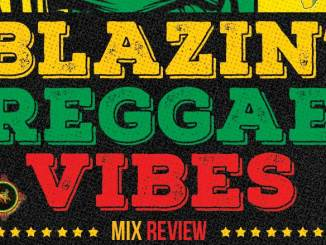 Reggae Tunes Be Spinning & Light The Way For Joy and Uplift Without Delay Cover Photo Featured Image