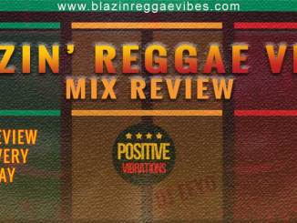Reggae Express Homeward Bound With Roots Toppings Bringing A Crucial Sound